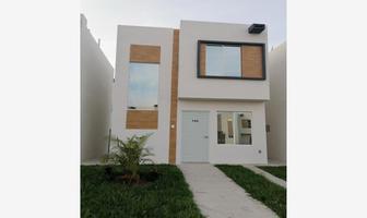 Foto de casa en venta en paseo las palmas ii , paseo de las palmas, veracruz, veracruz de ignacio de la llave, 15936470 No. 01