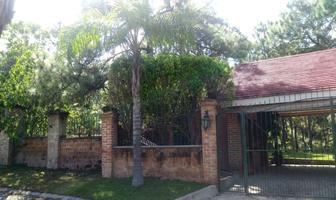 Foto de terreno habitacional en venta en paseo los fresnos 134, hacienda la herradura, zapopan, jalisco, 0 No. 01