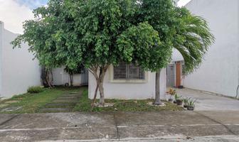 Foto de casa en venta en paseo los olivos , mundo habitat, solidaridad, quintana roo, 19777652 No. 01