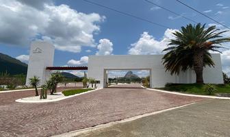 Foto de terreno habitacional en venta en paseo peña de bernal , bernal, ezequiel montes, querétaro, 16748987 No. 01
