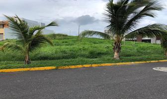 Foto de terreno habitacional en venta en paseo playas del conchal , playas de conchal, alvarado, veracruz de ignacio de la llave, 0 No. 01