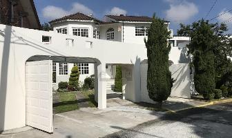 Foto de casa en venta en paseo s. pedro 179, san carlos, 52159 metepec, méx., mexico , san carlos, metepec, méxico, 5708412 No. 01