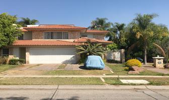 Foto de casa en venta en paseo san arturo 2612, valle real, zapopan, jalisco, 0 No. 01