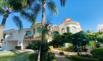Foto de casa en venta en paseo san arturo oriente 788, valle real, zapopan, jalisco, 20115240 No. 01