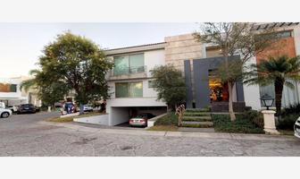Foto de casa en venta en paseo san arturo poniente 101, valle real, zapopan, jalisco, 12406620 No. 01