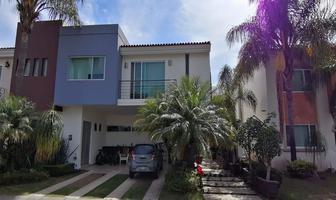 Foto de casa en venta en paseo san arturo poniente 101, valle real, zapopan, jalisco, 19963396 No. 01