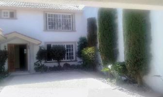 Foto de casa en venta en paseo san gerardo , san carlos, metepec, méxico, 0 No. 01