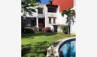 Foto de casa en venta en paseo , san jerónimo ahuatepec, cuernavaca, morelos, 11364158 No. 01