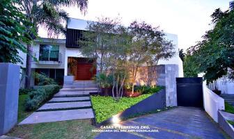 Foto de casa en venta en paseo san jorge 200, valle real, zapopan, jalisco, 0 No. 01