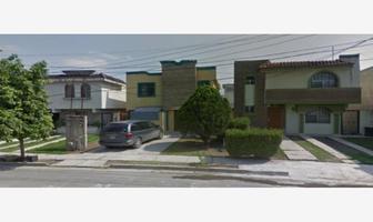 Foto de casa en venta en paseo san luis 0, misión de guadalupe, guadalupe, nuevo león, 19254441 No. 01