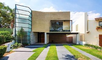 Foto de casa en venta en paseo san rafael 2879, valle real, zapopan, jalisco, 0 No. 01