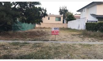 Foto de terreno habitacional en venta en paseo san víctor 11, valle real, zapopan, jalisco, 0 No. 01