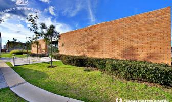Foto de terreno habitacional en venta en paseo solares 1632, solares, zapopan, jalisco, 10462731 No. 01