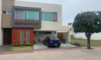 Foto de casa en venta en paseo solares 300, virreyes residencial, zapopan, jalisco, 12499652 No. 01