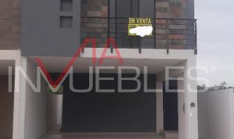 Foto de casa en venta en paseo virrey de velazco 500, rinconada colonial 9 urb, apodaca, nuevo león, 0 No. 01