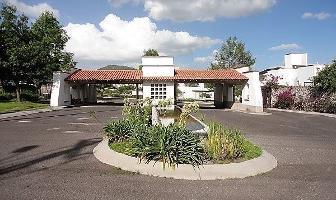 Foto de terreno habitacional en venta en paseo vista real , vista real y country club, corregidora, querétaro, 11158509 No. 01