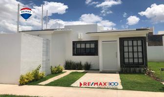 Foto de casa en venta en  , paseos de aguascalientes, jesús maría, aguascalientes, 13935926 No. 01