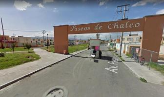 Foto de casa en venta en  , paseos de chalco, chalco, méxico, 11869204 No. 01