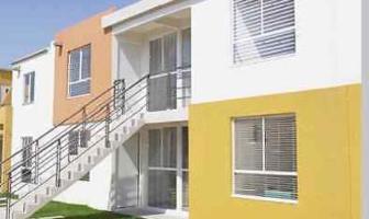 Foto de casa en venta en paseos de la laguna 0, villas de la laguna, zumpango, méxico, 8607358 No. 01