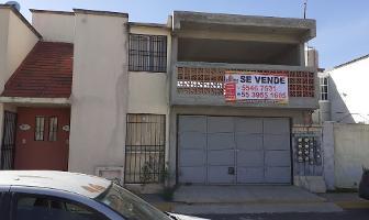 Foto de casa en venta en paseos de la sabiduría , paseos de chalco, chalco, méxico, 10688540 No. 01