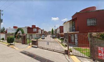 Foto de casa en venta en paseos de la virtud 54, paseos de izcalli, cuautitlán izcalli, méxico, 0 No. 01