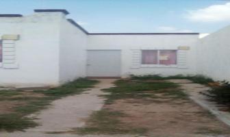 Foto de casa en venta en  , paseos de las haciendas, jesús maría, aguascalientes, 7977580 No. 01