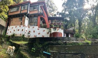 Foto de casa en venta en paseos de los encinos 93, san josé de la montaña, huitzilac, morelos, 6487698 No. 01