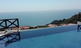 Foto de casa en condominio en venta en paseos de los manglares , brisas del marqués, acapulco de juárez, guerrero, 5643480 No. 01