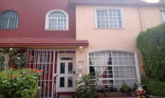 Foto de casa en condominio en venta en paseos de los sauces , valle del tenayo, tlalnepantla de baz, méxico, 0 No. 01