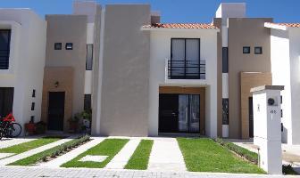 Foto de casa en venta en paseos de san gerardo , san gerardo, aguascalientes, aguascalientes, 10538982 No. 01