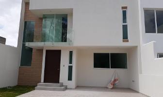Foto de casa en venta en  , rancho santa mónica, aguascalientes, aguascalientes, 12178120 No. 01