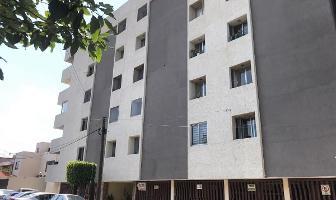 Foto de departamento en renta en  , paseos de taxqueña, coyoacán, df / cdmx, 12414257 No. 01
