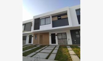 Foto de casa en venta en paseos de zakia poniente 100, zakia, el marqués, querétaro, 0 No. 01