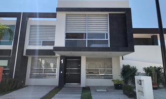 Foto de casa en venta en paseos de zakia , zakia, el marqués, querétaro, 14406535 No. 01