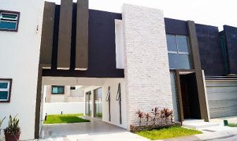 Foto de casa en venta en paseos del campestre 23, lomas residencial, alvarado, veracruz de ignacio de la llave, 0 No. 01