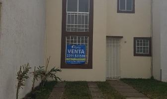 Foto de casa en venta en  , paseos del campestre, medellín, veracruz de ignacio de la llave, 6575963 No. 01
