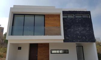 Foto de casa en venta en  , paseos del marques, el marqués, querétaro, 10613814 No. 01