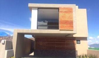 Foto de casa en venta en  , paseos del marques, el marqués, querétaro, 11567865 No. 01