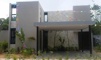 Foto de casa en venta en paseos del mayab 34, parque residencial, solidaridad, quintana roo, 6528570 No. 02