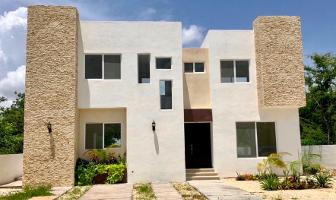 Foto de casa en venta en paseos del mayab , conkal, conkal, yucatán, 0 No. 01