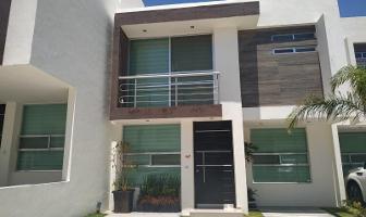 Foto de casa en venta en paso de los toros 1, residencial el refugio, querétaro, querétaro, 0 No. 01