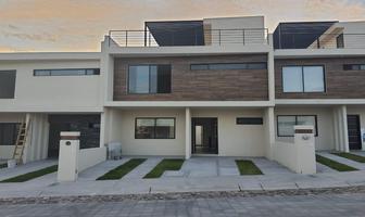 Foto de casa en venta en paso de los toros 1470, residencial el refugio, querétaro, querétaro, 0 No. 01