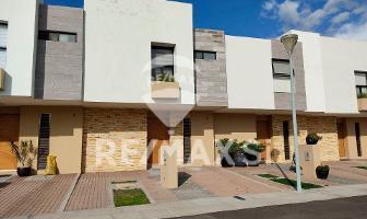 Foto de casa en venta en paso de los toros , residencial el refugio, querétaro, querétaro, 15393189 No. 01