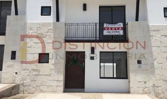 Foto de casa en venta en paso del toro , residencial el refugio, querétaro, querétaro, 0 No. 01