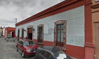 Foto de casa en venta en pasteur norte esquina con 5 de febrero , centro, querétaro, querétaro, 6441437 No. 01