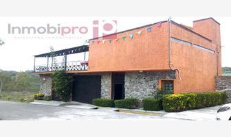Foto de casa en venta en patos 57, loma del río, nicolás romero, méxico, 7647323 No. 01