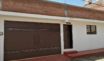 Foto de casa en venta en  , pátzcuaro centro, pátzcuaro, michoacán de ocampo, 14214537 No. 01