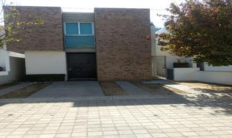 Foto de casa en venta en paulina , santiago momoxpan, san pedro cholula, puebla, 6440792 No. 01