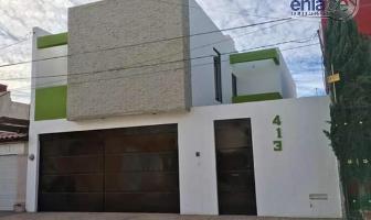 Foto de casa en venta en pavorreal , real del mezquital, durango, durango, 0 No. 01