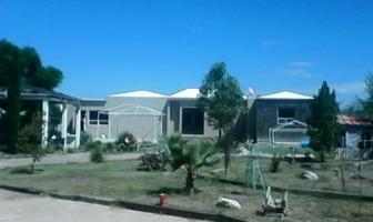 Foto de casa en venta en pavorreales 986, san isidro de las palomas, arteaga, coahuila de zaragoza, 5996951 No. 01